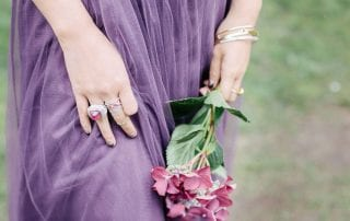 Wish - Ashley Morgan Designs (Styled Shoot)